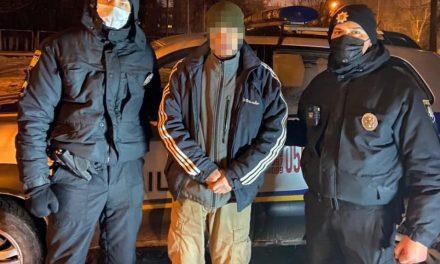 Мешканець Запоріжжя, який перебував у розшуку, сам себе викрив – фото