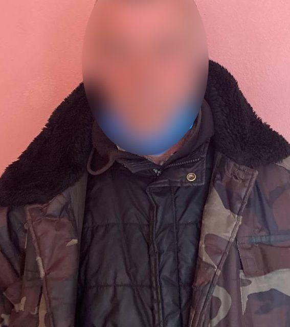 На Запоріжжі затримали чоловіка, який повідомив про «замінування» відділку поліції – фото