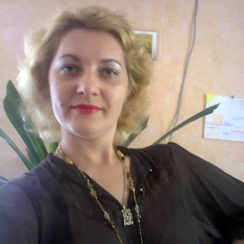 зоополіція Ірина Єрмоленко