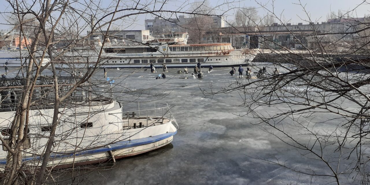 Мешканці Запоріжжя ризикують життям, попри очевидну небезпеку