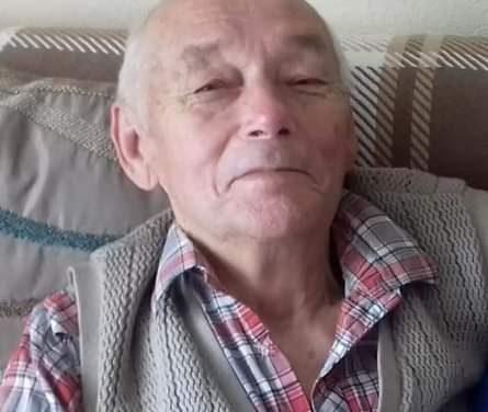 На початку лютого у Запоріжжі зник пенсіонер – фото