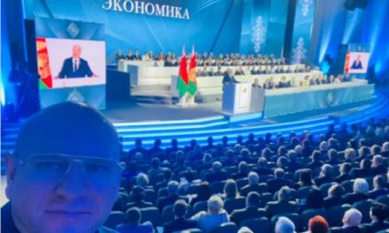 У Зеленського запевнили, що не посилали запорізького нардепа до Білорусі