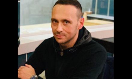 Народний депутат із Запоріжжя Олександр Кабанов отримав попередження від активістів