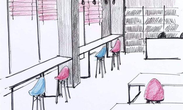 У спальному районі Запоріжжя осучаснять дитячу бібліотеку – фото