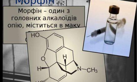 На Запоріжжі оголосили тендер на поставку наркотичних речовин