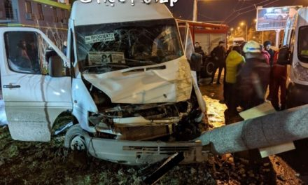 Стало відомо про стан постраждалих пасажирів 81 маршруту в Запоріжжі