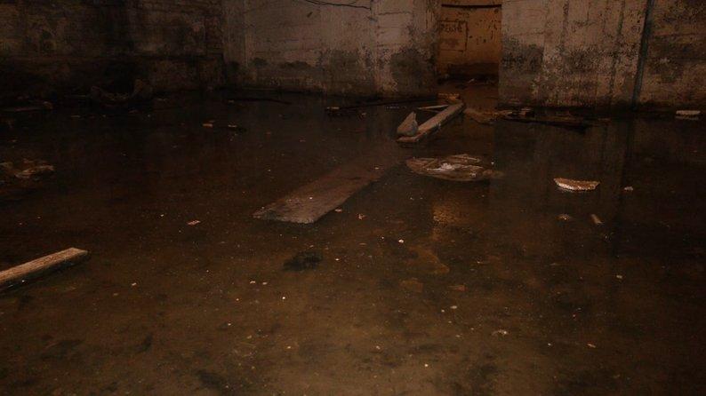 У Запоріжжі 80 будинків опинилися перед загрозою руйнування через затоплення підвалів – адреси