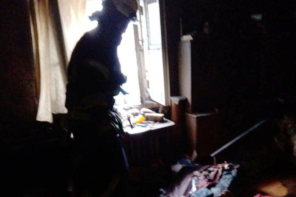 У Запоріжжі пожежі забрали два людських життя – фото