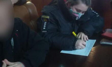 Через пізні гуляння у Запоріжжі закрили стриптиз та дискотеку – фото, відео