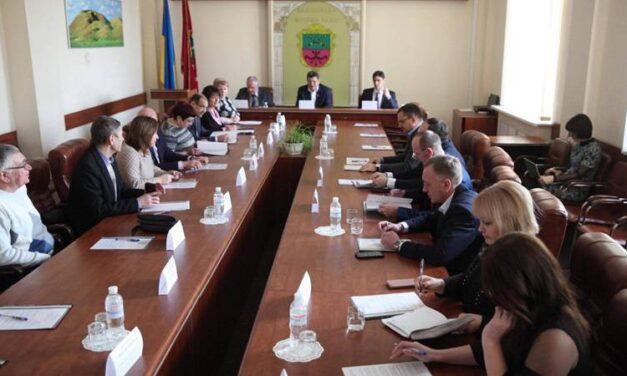 Членство Запоріжжя в асоціаціях обходиться бюджету міста в 885 тисяч гривень на рік