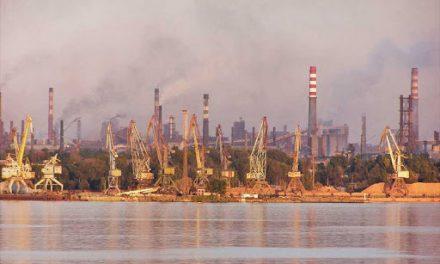 Багаторічна боротьба за екологію в Запоріжжі, який же результат?