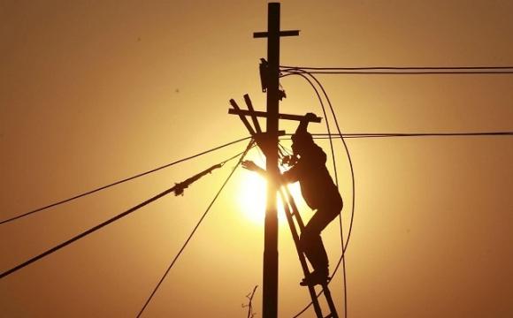 Завтра ряд будинків у Запоріжжі відключать від електроенергії – адреси
