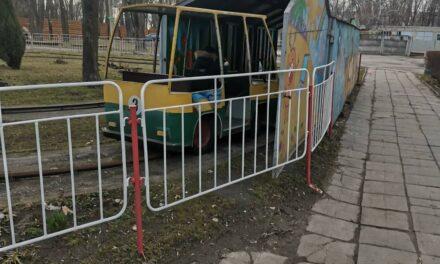 """Мешканка Запоріжжя знайшла у місті другу """"Прип'ять"""" – фото"""