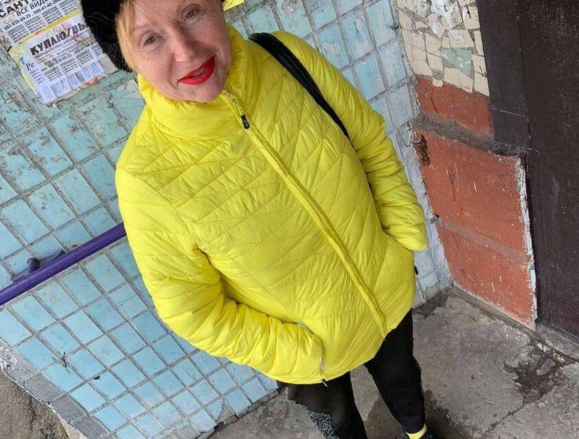 Жінку, яку вчора оголосили в розшук у Запоріжжі, знайшли мертвою