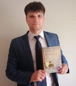 ліцей №157 Сергій Берендєєв