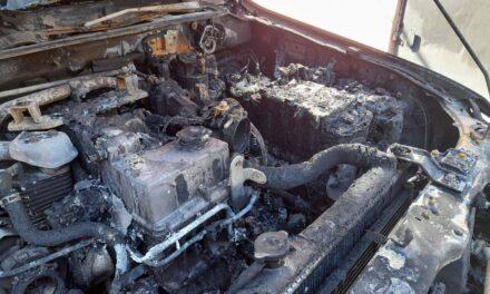 """""""Вважаю, що автомобіль умисне підпалили"""" – депутат міської ради про події 3 березня"""