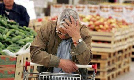 В Україні здорожчають популярні продукти першої необхідності