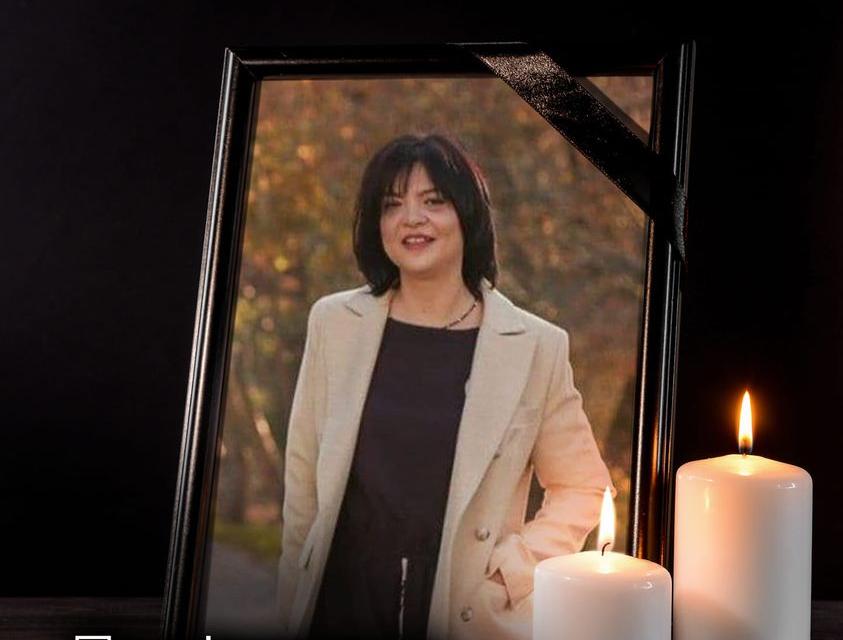У Львові відбулося прощання з депутаткою з команди Петра Порошенка, яка раптово померла