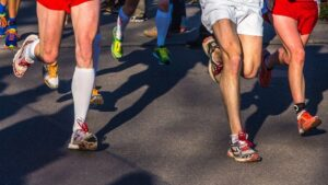 Запоріжжя Нова Пошта марафон