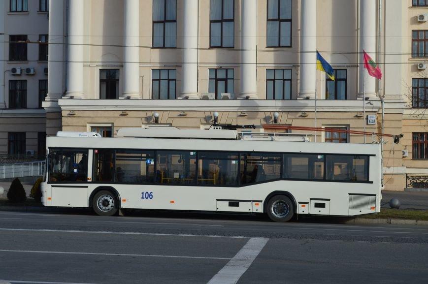 У Запоріжжі анонсують зміни руху кількох тролейбусів