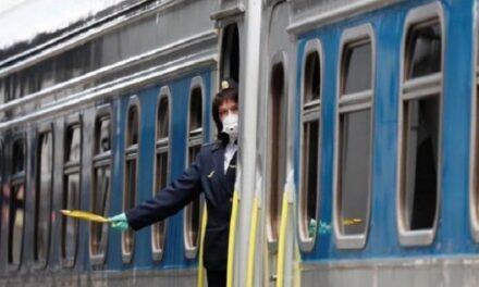 29-річний мешканець Запоріжжя зник у потязі Київ-Бердянськ