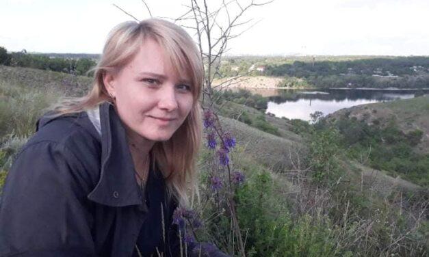 """Олена Гула: """"У Запоріжжі більше безпритульних, ніж в інших обласних центрах"""""""