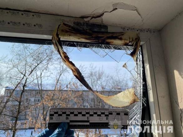 У помешканні на Запоріжжі стався вибух, двоє людей загинуло ще одна у важкому стані