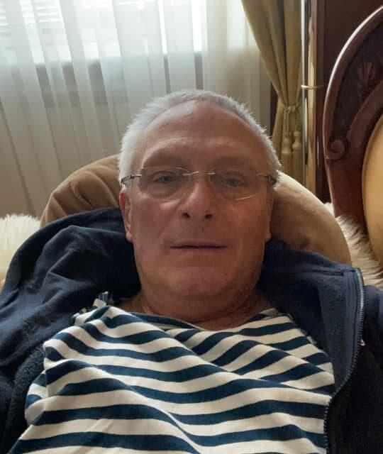 Знову Covid-19: міський голова Бердянська знаходиться на самоізоляції