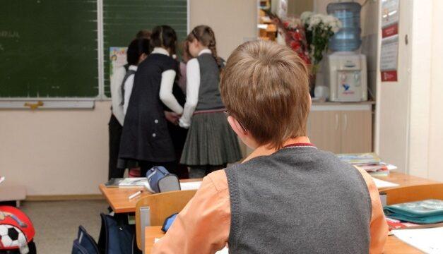 У Запорізькій області в одній зі шкіл зафіксований черговий факт булінгу – ЗМІ