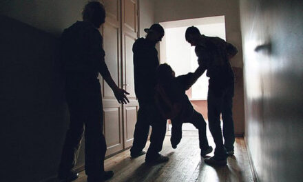 Поліція в Запоріжжі відкрила кримінальне провадження за фактом жорстокого булінгу