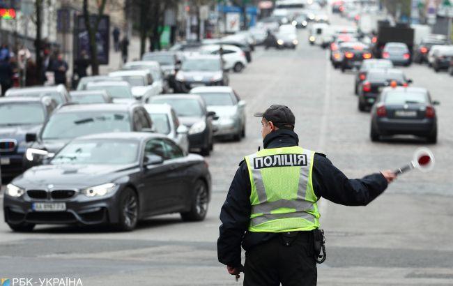 Відсьогодні почали діяти більш суворі покарання за порушення правил дорожнього руху