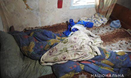 На Запоріжжі трагедія: поки мати пиячила, немовля померло в холодній споруді