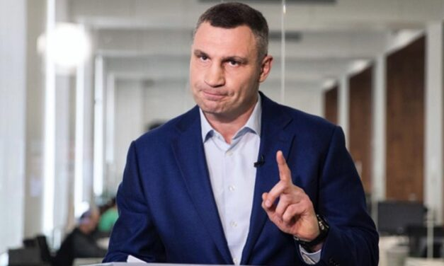 Столиця знову переходить на суворий карантин – Кличко