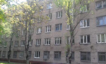 Медустанову, яку уподобали безхатьки у Запоріжжі, передали на баланс інфекційної лікарні