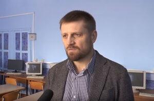 Олег Буряк