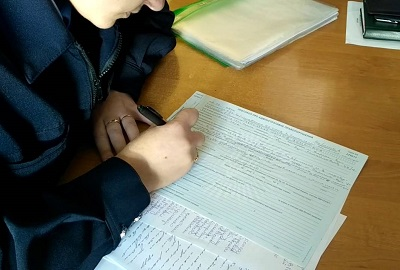 Скандал у гімназії Запоріжжя: поліція склада протокол на батьків дитини, яка сказала про зґвалтування