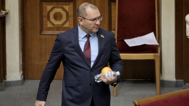 """Запорізький нардеп від партії """"Слуга народу"""" назвав білорусів не цензурно"""