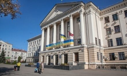 Виконавчий комітет Запорізької міськради вдруге проводить тендер на охорону будівлі ради за 3,88 млн