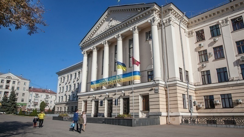 Сесії не буде: у Запоріжжі перенесли пленарне засідання на невизначений строк