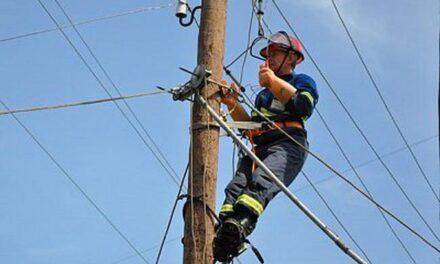 В понеділок ряд будинків у Запоріжжі відключать від електроенергії – адреси