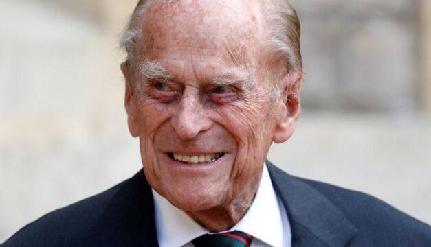 Стало відомо про смерть принца Великої Британії
