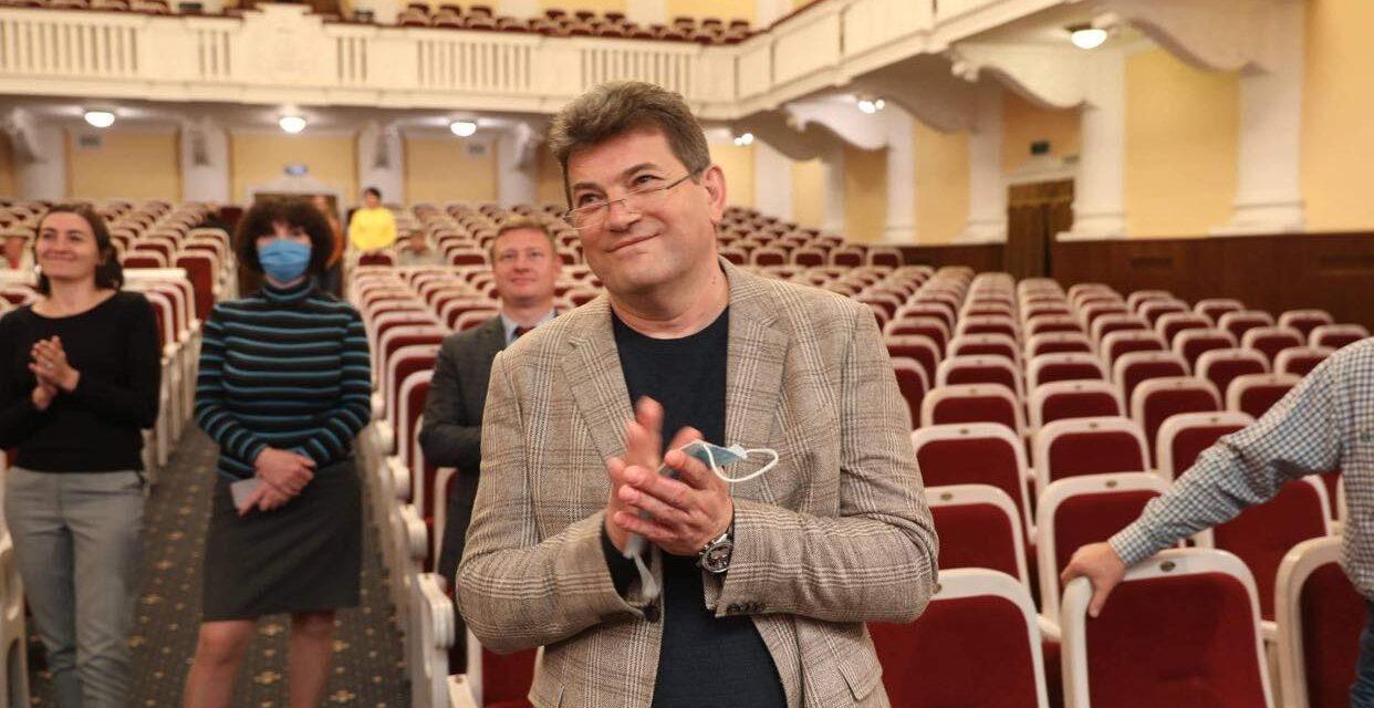 Міський голова Запоріжжя не залишить колишніх заступників без посад