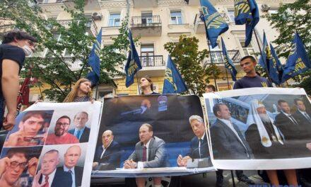 На сесії міськради Запоріжжя будуть розглядати питання про заборону двох партій
