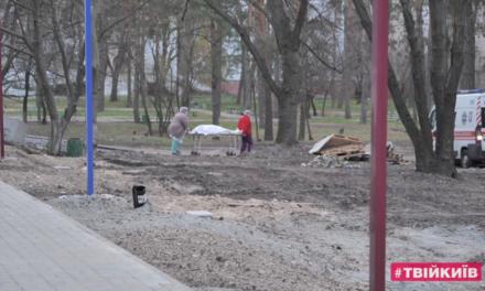 Хворих з Covid-19 у Києві будуть приймати в пологових, тубдиспансерах та дитячих лікарнях