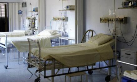 З ліжками для хворих з Covid-19 у Києві вже скоро буде проблема – Кличко