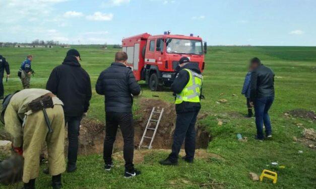 Моторошна знахідка на Одещині: поліція виявила одразу 4 тіла молодих людей