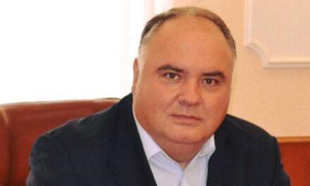 У Києві помер голова району, життя забрав Covid-19