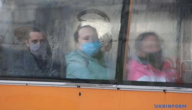 Комісія ТЕБ НС у Запоріжжі оприлюднила прийняті заборони на час локдауну