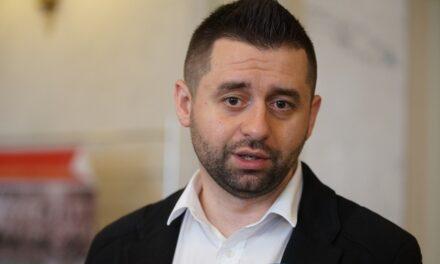 Арахамія спростував, що держава запропонувала акції запорізького заводу «Мотор Січі» Туреччині