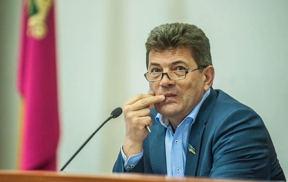 Міський голова Запоріжжя розпорядився скликати засідання сесії